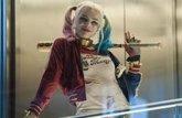 Foto: Harley Quinn luce nuevo look en el The Suicide Squad de James Gunn