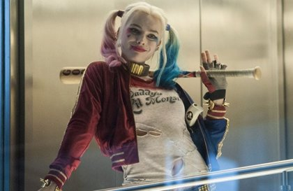 Harley Quinn luce nuevo look en el The Suicide Squad de James Gunn