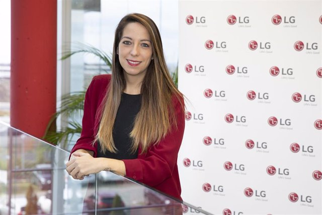 Helena Mayoral, directora de Marketing de Móviles de LG España