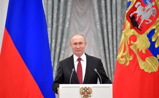 Rusia.- Rusia abre una investigación contra BBC, Meduza y Radio Libertad por pre