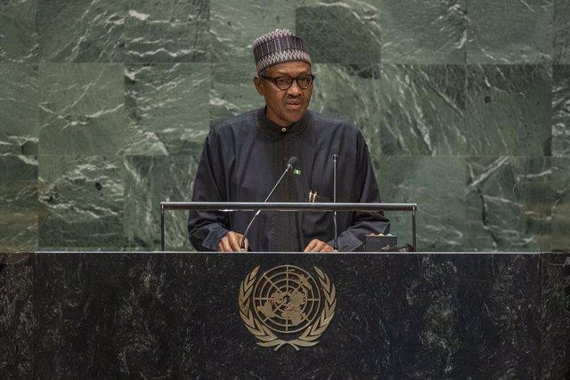 Nigeria.- La Cámara de Representantes pide a Buhari que declare el estado de eme