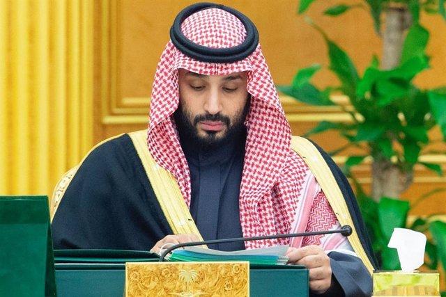 O.Próximo.- Arabia Saudí niega que el príncipe heredero tenga planeado reunirse