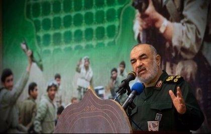 """El comandante de la Guardia Revolucionaria de Irán advierte a EEUU de que """"la gran y final bofetada está por llegar"""""""