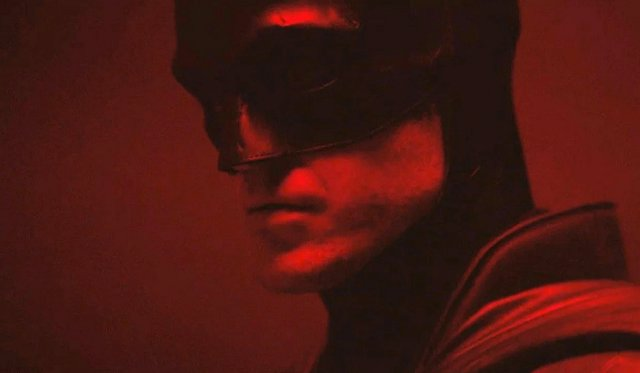 Primer vistazo al Batman de Robert Pattinson