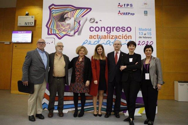 Congreso de la AEPap