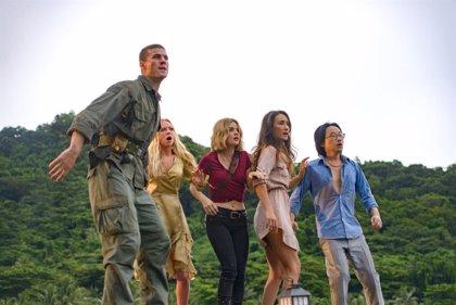 Jeff Wadlow dirige 'Fantasy Island', un giro al terror de la mítica serie original de la mano de Blumhouse
