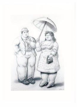 'Le Couple'