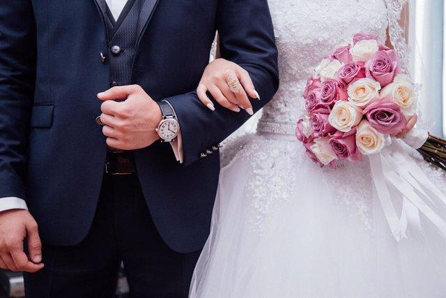 1 de cada 5 parejas que se casaron en España en 2019 se conoció a través de las