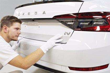 Skoda logra un récord de producción en Kvasiny (República Checa) en 2019, con 320.000 unidades