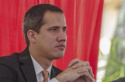 """Venezuela.- Guaidó lanza una """"alerta internacional"""" por la """"detención arbitraria"""" de su tío"""