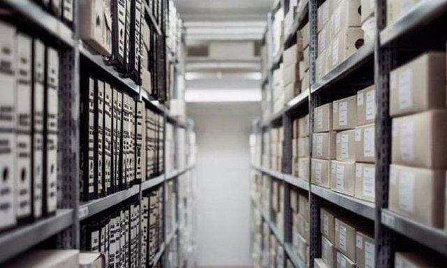El archivo municipal de Abrera (Barcelona)