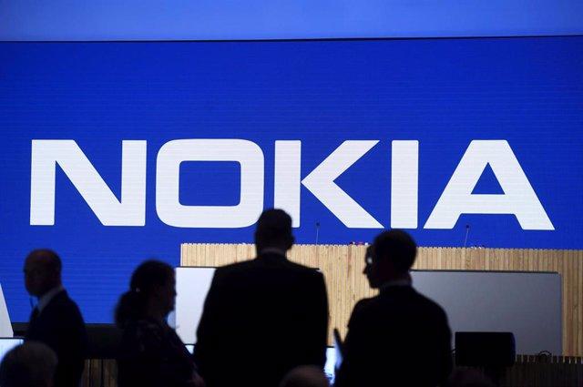 Junta general de accionistas 2019 de Nokia en Finlandia