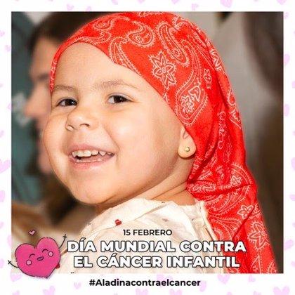Fundación Aladina ofrece apoyo a niños y jóvenes enfermos en 13 hospitales españoles