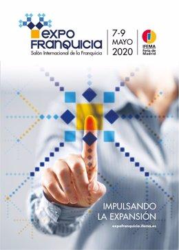 [Grupomadrid] Expofranquicia 2020, En Marcha