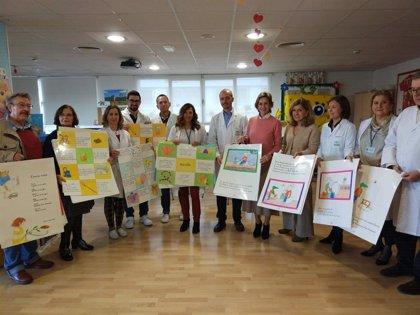 Más de 1.800 alumnos de Córdoba son atendidos en aulas hospitalarias y en sus propios domicilios por problemas de salud