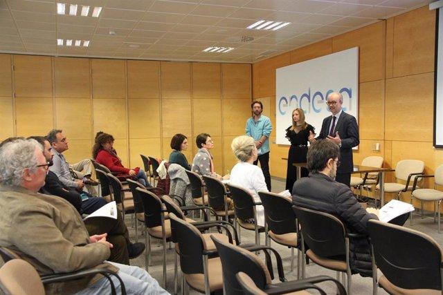 Endesa presenta la edición 2020 del programa de voluntariado energético en Mallorca y Menorca.
