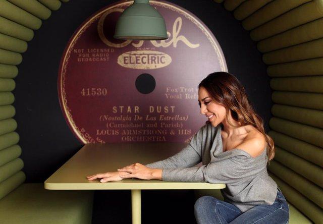 Mónica Naranjo celebra 25 años en la música