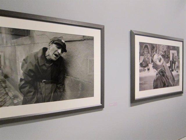 Exposición de Cristina García Rodero en sala Rekalde de Bilbao