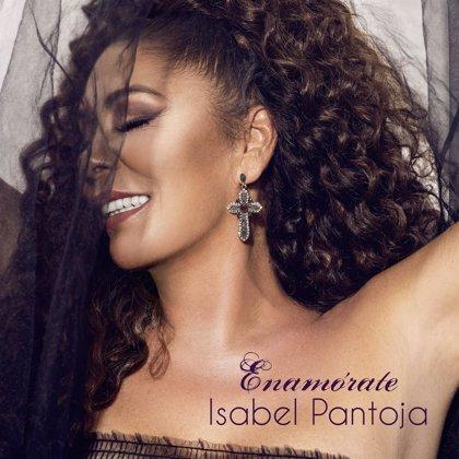 Isabel Pantoja anima a vivir el amor en plenitud en 'Enamórate'
