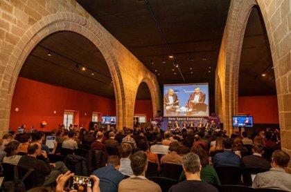 La Cámara de Barcelona pone en marcha una comisión del espacio y aeronáutica