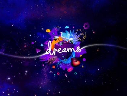 Llega a PlayStation 4 la experiencia creativa Dreams, de los autores de LittleBigPlanet