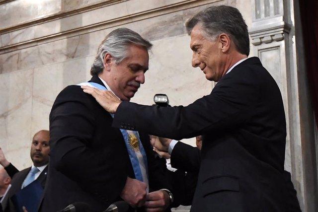 Argentina.- El Gobierno argentino deroga un decreto de Macri que autorizaba la i