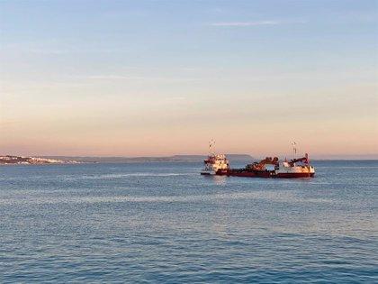El Puerto de Conil (Cádiz) se someterá a un dragado de urgencia para garantizar la seguridad a la flota