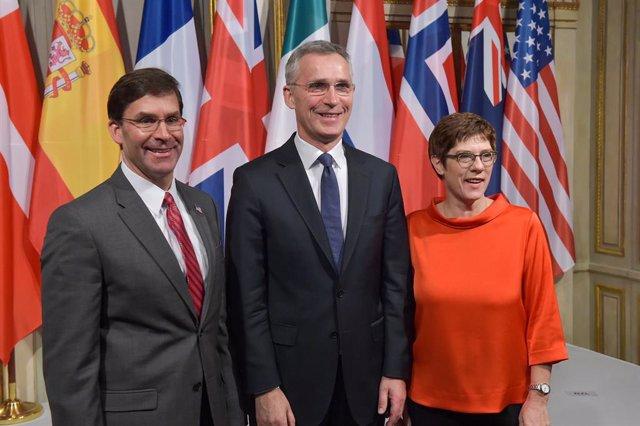 Afganistán.- La OTAN considera imprescindibles las conversaciones entre afganos