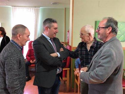 La Junta destaca que incrementa en más de 700 personas los beneficiarios de las ayudas a la Dependencia en Jaén