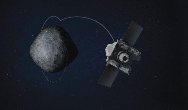 Misión OSIRIS Rex