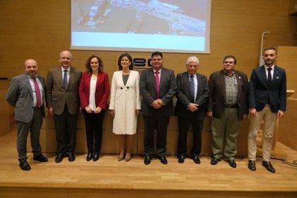 Navantia y los empresarios del metal celebran una jornada de apoyo al futuro del sector de reparación de crucero