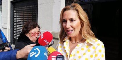 """Ana Beltrán (PP) recuerda a Cs que gracias al acuerdo """"generoso"""" de Navarra Suma tiene representación en esta comunidad"""