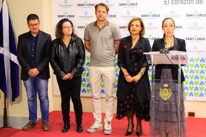 Santa Cruz de Tenerife recibe a medio millar de expertos en ciberseguridad en el congreso 'Hackron'