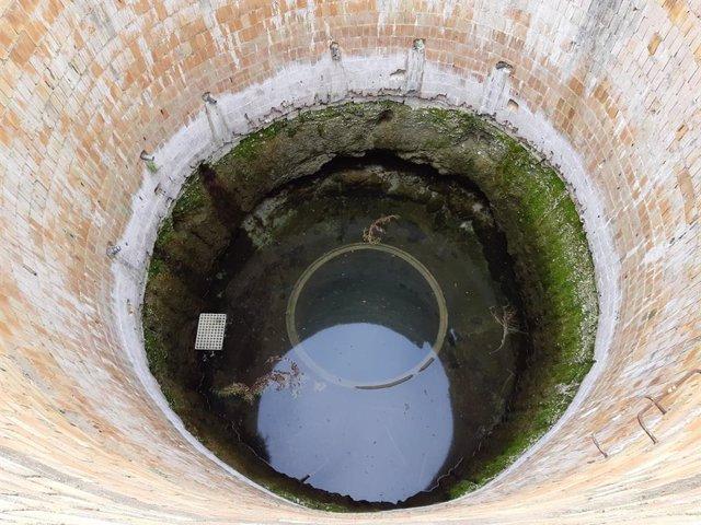 Huelva.- La Confederación Hidrográfica del Guadiana ordena el sellado de 51 nuev
