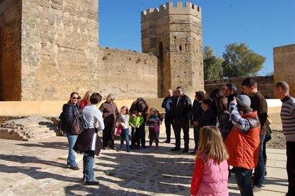 El Castillo de Alcalá de Guadaíra (Sevilla) y su Centro de Interpretación amplían sus horarios al público