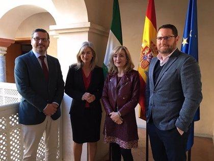 Carmen Castilla pide a Del Pozo la convocatoria del Consejo de Memoria y la renovación de la rpt de los museos