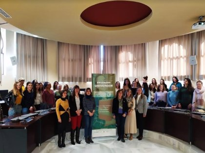 El IAM y la UCO impulsan la empleabilidad y emprendimiento de las mujeres de Córdoba con Univergem