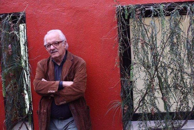 El escritor Javier Reverte presenta su nuevo libro de viajes 'Suite Italiana'