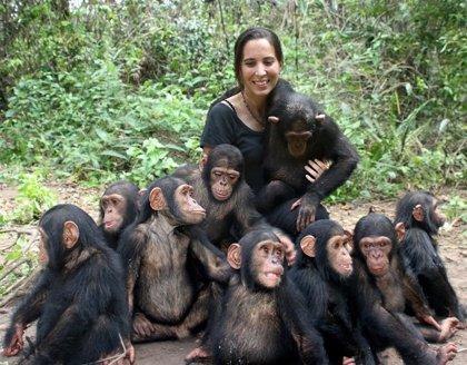 Perros adiestrados en España viajarán a República del Congo para luchar contra el tráfico ilegal de especies