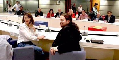 CCOO-A traslada que el Ministerio de Trabajo se compromete a crear una mesa de diálogo sobre el campo andaluz