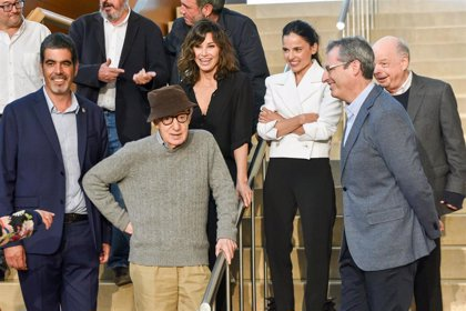 Los rodajes en 2019 con la San Sebastian-Gipuzkoa Film Commission dejan un impacto económico de 10 millones de euros