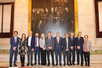 El BEI y el ICO prestarán 89 millones para construir 552 sociales de alquiler en Sevilla