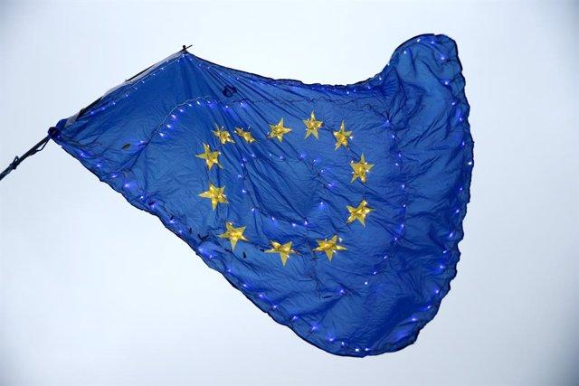 UE.- La última propuesta para negociar el presupuesto de la UE plantea un recort