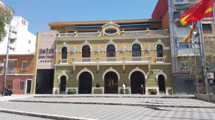 El Gran Teatro de Paterna (Valencia) cumple 20 años con más de 220.000 espectadores