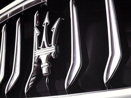 Maserati invierte 1.600 millones para fabricar coches electrificados en sus plantas