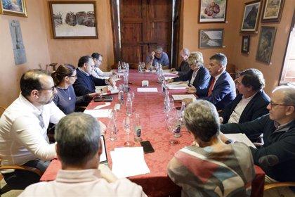 Agricultura.- El Cabildo de Tenerife reúne a la Mesa Insular del Vino por primera vez desde 2014