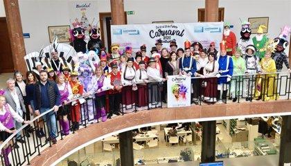 """Santander celebrará del 21 al 23 de febrero el Carnaval """"más multitudinario y solidario de su historia"""""""