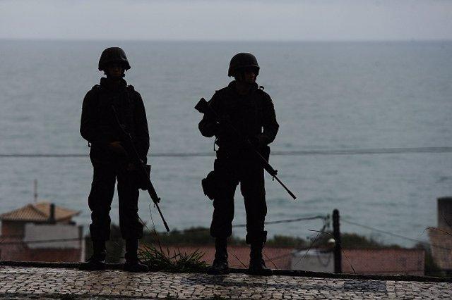 Brasil.- Cae un 19% el número de homicidios en Brasil en 2019 respecto al año an