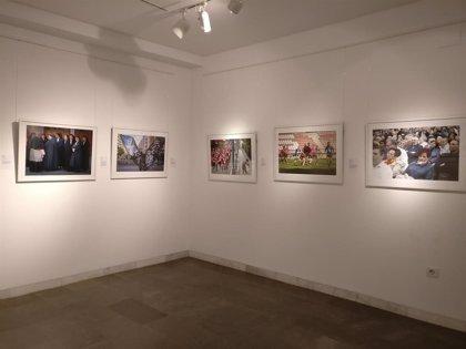 """Un recorrido por la """"historia visual"""" de la región en 2019, hasta el 29 de marzo en el Museo de La Rioja"""