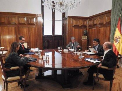 El secretario general de Agricultura se reúne con Mercadona para abordar la situación del campo español
